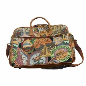 BUENO | Jetsetter Weekend Bag